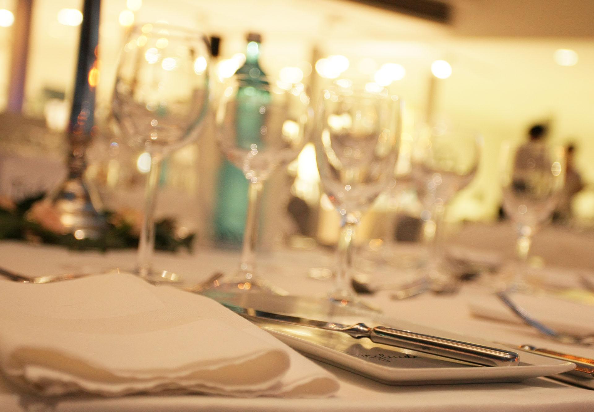 Catering an Ihrem Veranstaltungsort