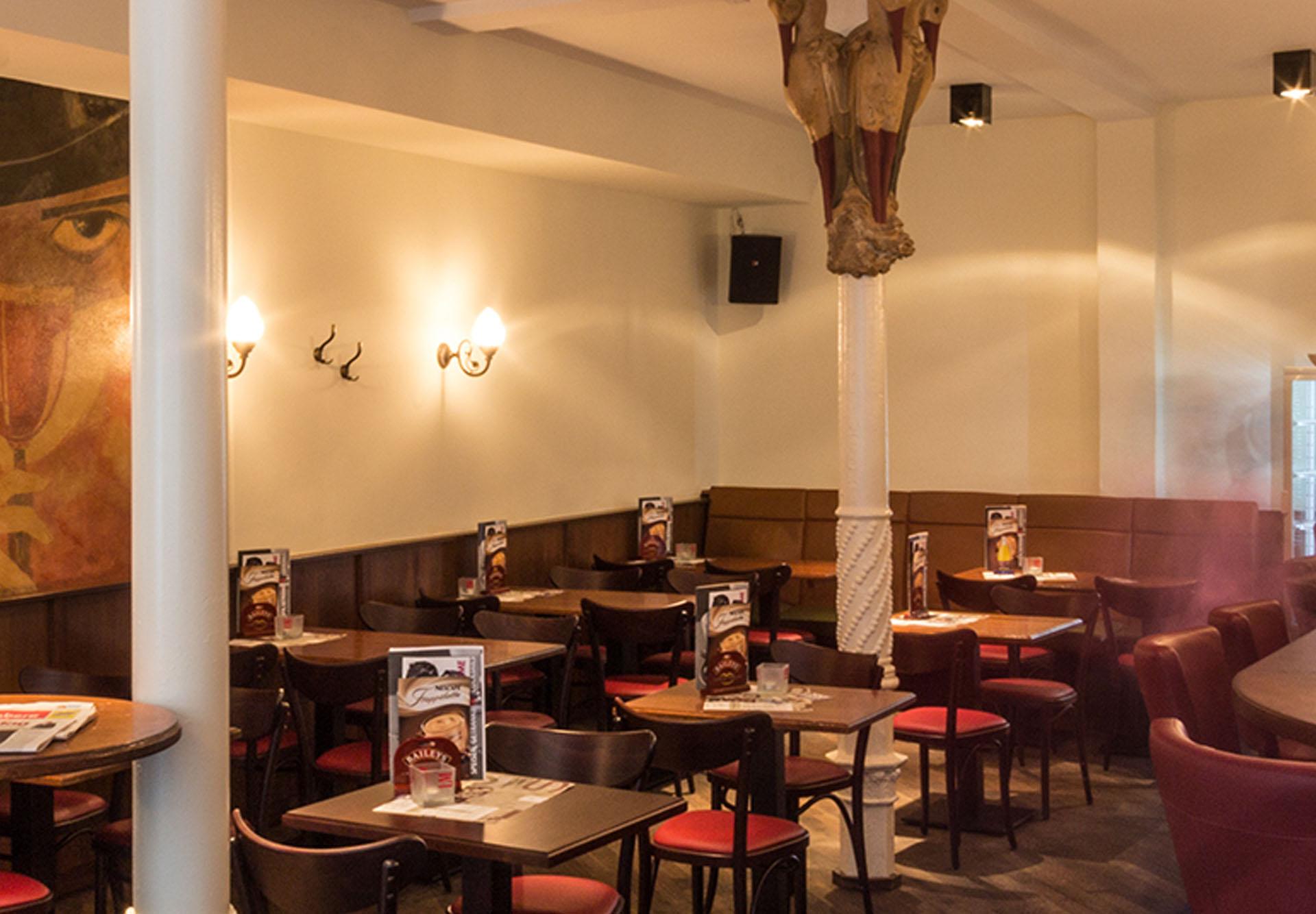 Café esspress Bamberg