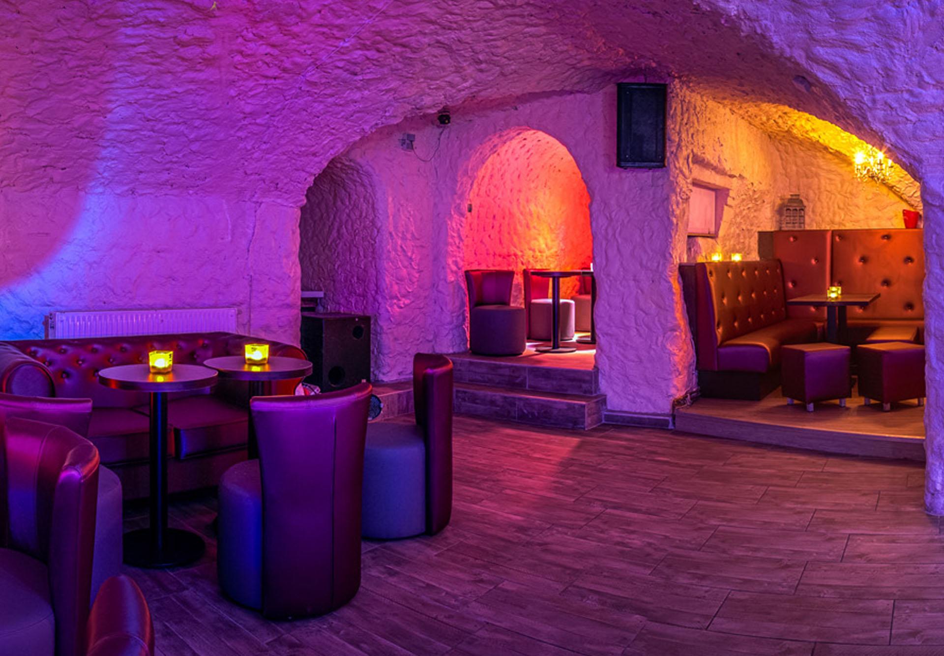 Sky Lounge Bamberg